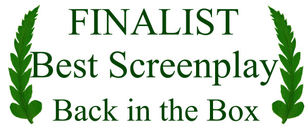 Finalist Screenplay Laurels 2015