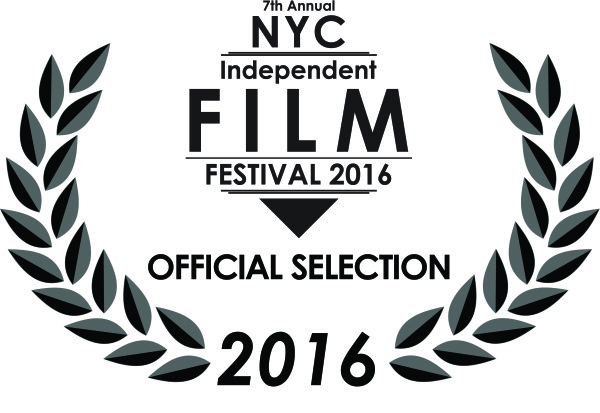 NYC Indie Film Fest laurel Official selection